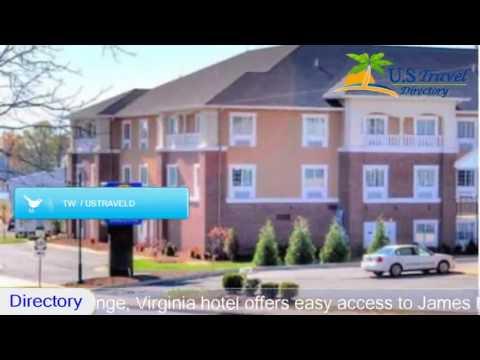Comfort Inn & Suites Orange - Orange Hotels, Virginia