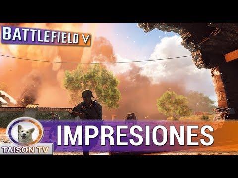 Battlefield V Impresiones Y Sensaciones Del Juego Final