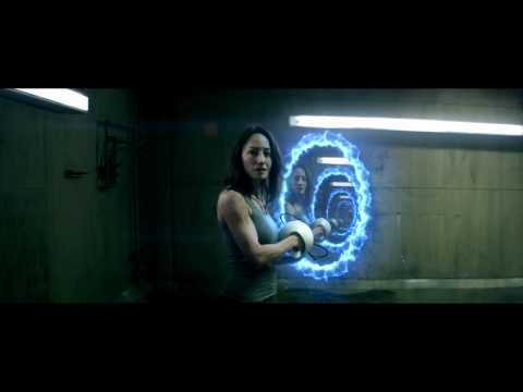 Portal: No Escape (Live Action Short Film by Dan Trachtenber