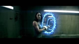 Portal: No Escape (Live Action Short Film by Dan Trachtenberg) thumbnail