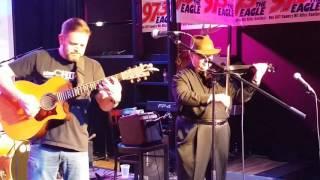 Dave Deering | Charlie Austin | 2   | 3-7-2016 | The Jam Goes On