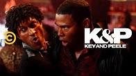 Hold Me Back - Key & Peele