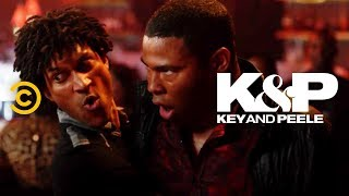 Hold Me Back - Key & Peele