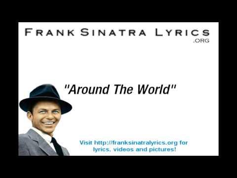 Around The World   Frank Sinatra