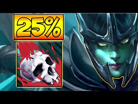 видео: 25% ШАНС НА КРИТ! ФАНТОМКА 7.22 ДОТА 2 █ phantom assasin 7.22 dota 2