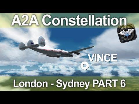 A2A Constellation Bangkok to Singapore Leg6