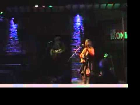 Portland Town - Cara Luft with Scott Poley Live at...
