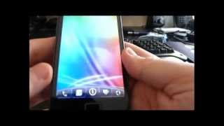 How to install GoLauncher Widgets (Android) screenshot 5