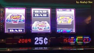 Slot Play🍷December 15th at San Manuel Casino🍷 Part 1 of 3 [Smokin