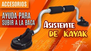 Asistente de kayak para coche YK-80006 video