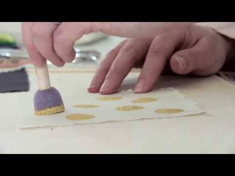 Lavender Bag DIY from WhimseyBox | Cut To Create | Houston Video Production