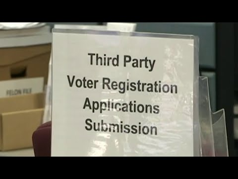 Voter Registration Confusion In Central Florida