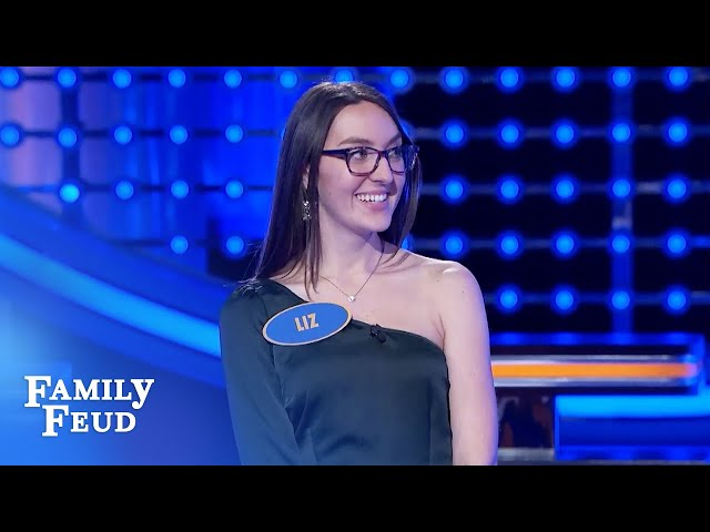 Can the Dukers double up? | Family Feud