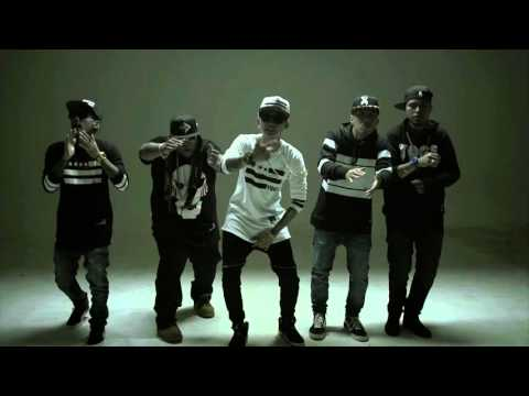 YOUNG LEX - Bekasi Swag Ft.Doms Dee (Migos - Versace Cover Remix) (Official M/V)