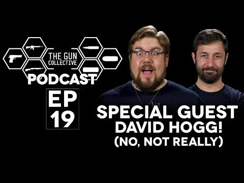 The Thumbnail is a Lie Edition  | TGC Podcast | Ep. 019
