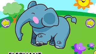 Laugh & Learn Animal Sounds for Baby by Fisher-Price  - Brief gameplay MarkSungNow