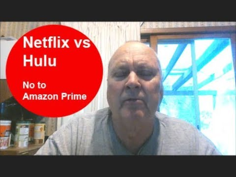 As Seen on TV: Netflix vs Hulu. Which Is Better?