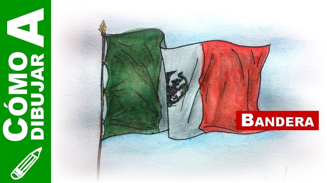 023. Cómo dibujar una bandera | Especial del día de la bandera ...