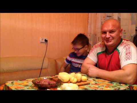 Белорусская кухня, КОЛДУНЫ.