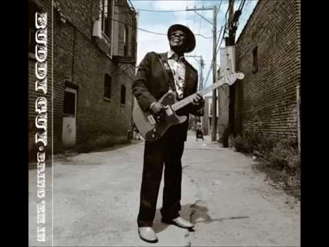 Ain't No Sunshine -Buddy Guy