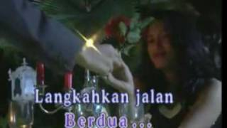 Delly Rollies - Kerinduan (IPH's Video collections)