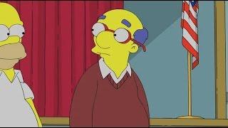 видео Симпсоны 28 сезон