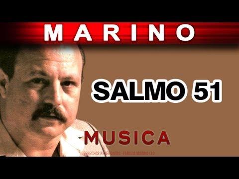 Marino - Salmo 51 (musica)