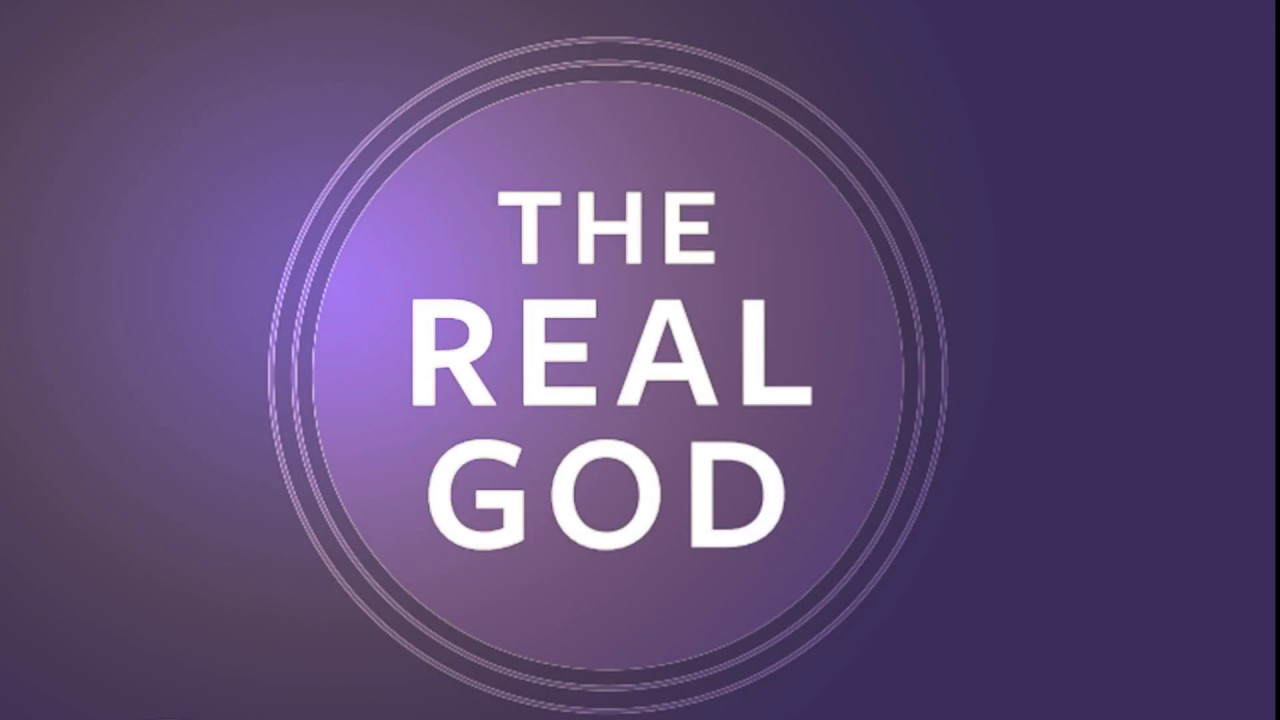 Pictures Of The Real God The Real God Holiness Of God