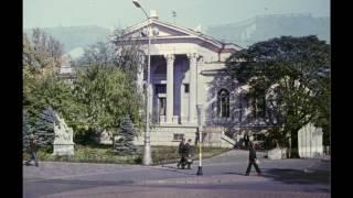 видео: Одесса / Odessa - 1973