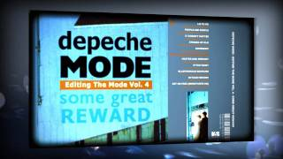 Depeche Mode - Stories Of Old (Kaiser Extended Fusion Mix 2011)