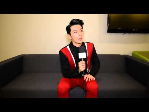炎亞綸 Aaron Yan Melbourne Interview with Hello Asia!