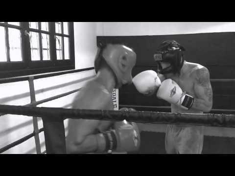 Boxing Training con Kerman, Chato y Puño - 2