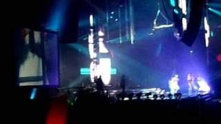 Leona Lewis - Outta My Head [SECC 20/6/10]