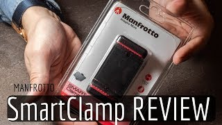 Manfrotto Mobile Clamp Review