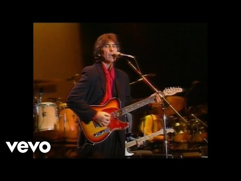 George Harrison - Devil's Radio (Live)
