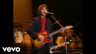 Смотреть клип George Harrison - Devil'S Radio