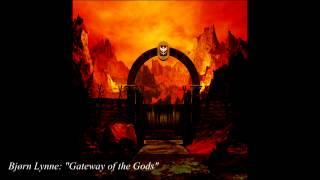 "Bjørn Lynne: ""Gateway of the Gods"" (Bjorn Lynne official)"