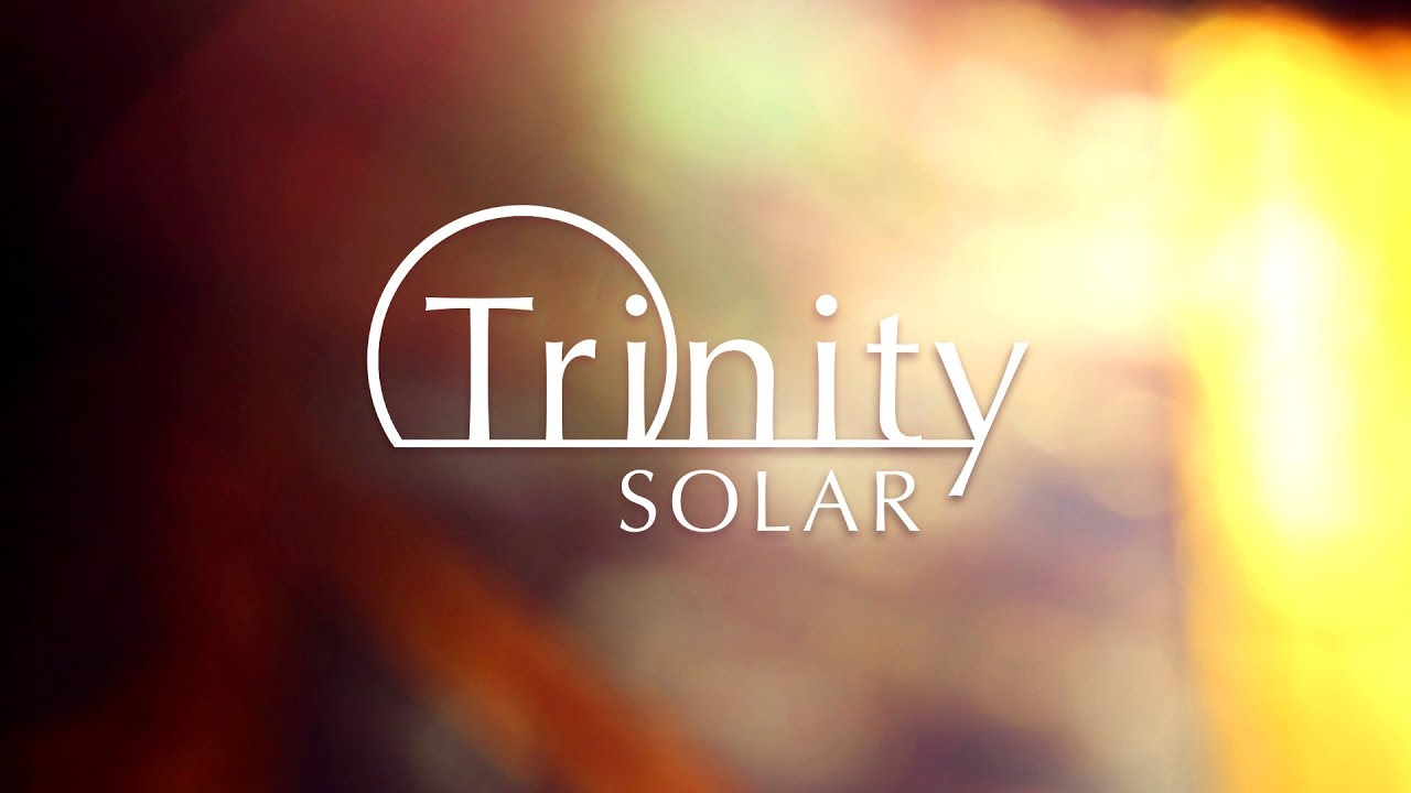 Trinity Solar   Solar Power Installation   Residential