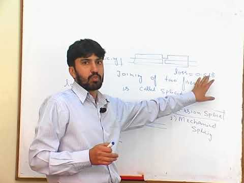 Optical Fiber Splicing & Testing Lecture # 2 by Mr.Tipu Sultan ( 0314 4160240)