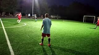 Аматорська міні футбольна ліга 2021 2 ліга Северяни Рятувальник 2 тайм