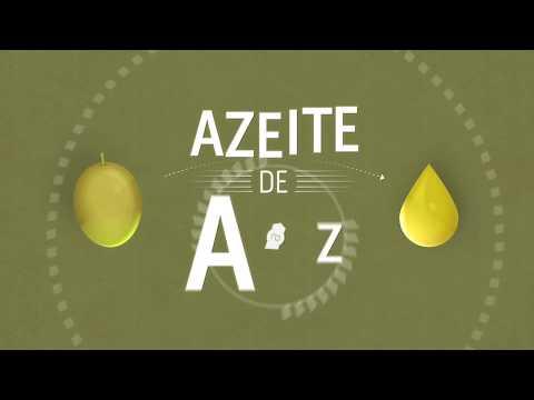 Andorinha  Azeite de A a Z