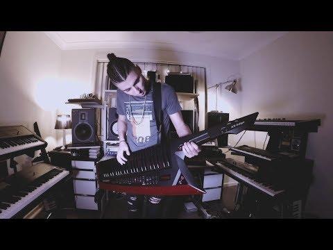 Sergio Selim x Roland AX-Edge