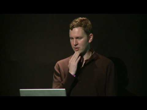 David Shirgley - OFFSET 2009