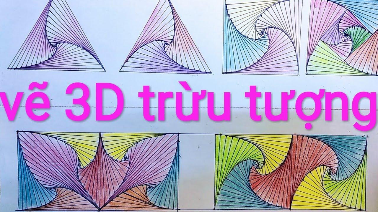 Vẽ 3D 2
