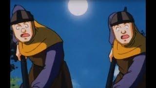Робін Гуд | серія 46 | мультфільм для дітей | повна серія російською