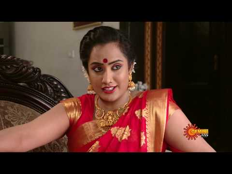 Mahalakshmi   14th-February-2019   Gemini TV