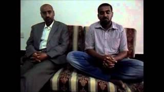 Shia Islam in Ethiopia - Interview