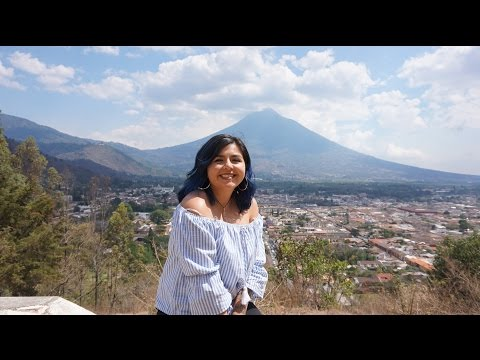 Travel Vlog | Guatemala