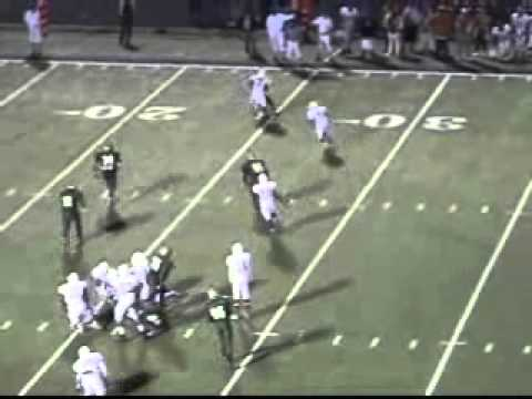 Marcus Murphy  Class of 2010 RB / Athlete - Desoto