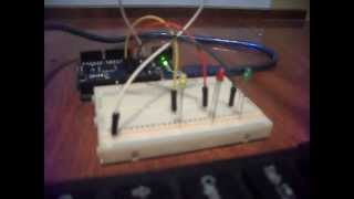 Control por voz + Arduino